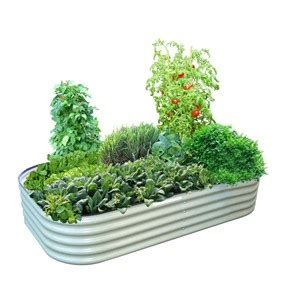 portable garden beds portable garden beds corrugated iron au 199 00 from