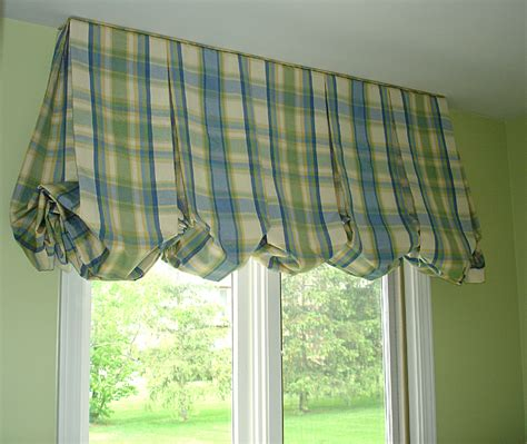 Balloon Valance Do You Want Maximum Light From Your Windows 187 Susan S Designs