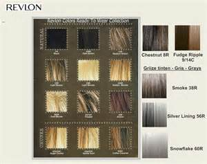 revlon colorsilk color chart pic colorring hairstyles ideas