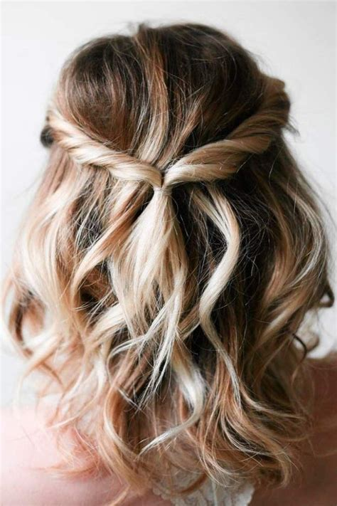 medium length hair for black tie 20 stylish 18th birthday hairstyles 2017 for parties