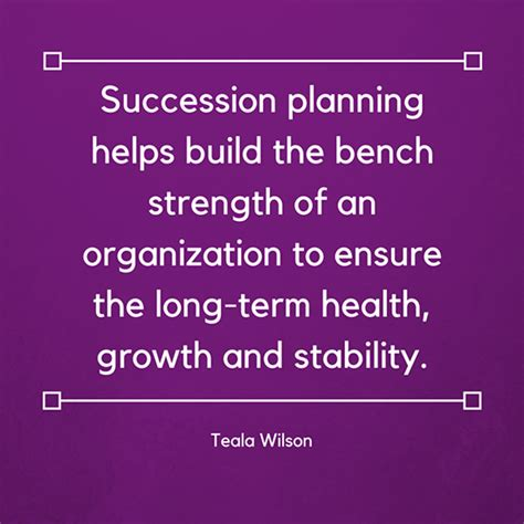 bench strength succession planning 62 best planning quotes and sayings