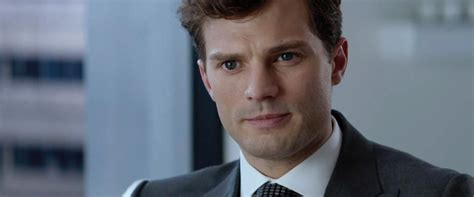 fifty shades of grey movie jamie dornan fifty shades of meh fandango groovers movie blog