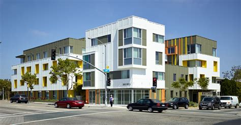 santa monica section 8 housing santa monica affordable housing luve
