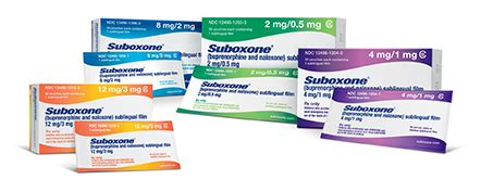 How To Take Suboxone For Detox by Suboxone Be Careful Suboxone Works But Can Be