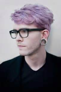colored mens 15 hair colors for mens hairstyles 2017