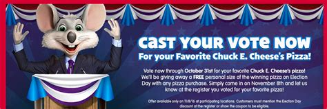 Where Can I Buy Chuck E Cheese Gift Cards - 50 free chuck e cheese s tickets free pizza southern savers
