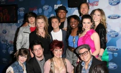 American Idol Announces This Seasons Guest by March 2010 Archives Page 22 Tv Fanatic