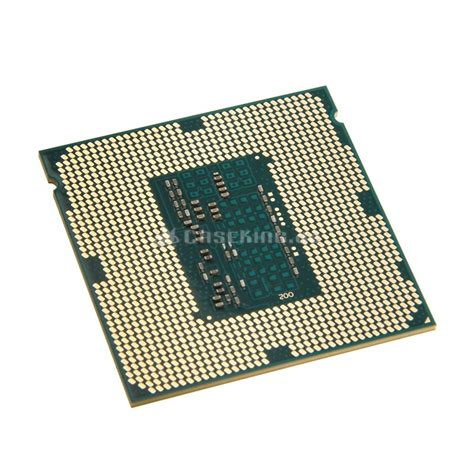 Cpu Sockel 1150 by Intel I5 4690 3 5 Ghz Haswell Sockel 1150 Boxed
