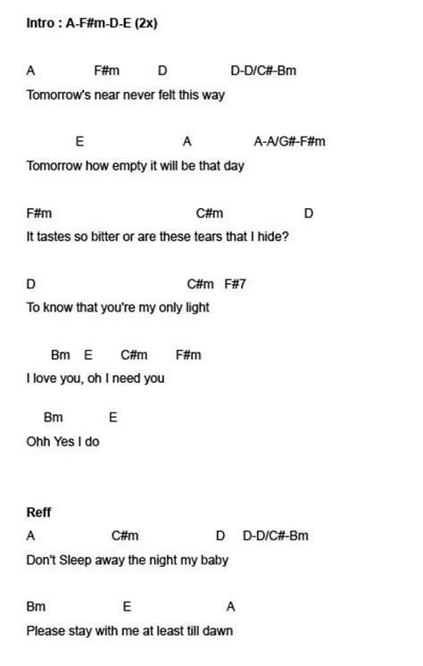 Chord Lagu Lagu Ebiet G Ade | chord lagu ebiet nyanyian