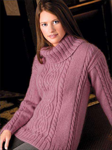 knit pattern cowl neck sweater knitting knit clothing sweater patterns cabled cowl neck