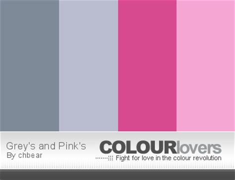 pink and grey color scheme lovely gray wedding color palettes wedding colors