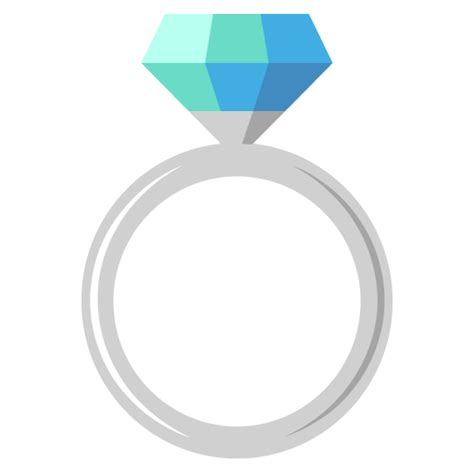 Eheringe Emoji by Ring Emoji