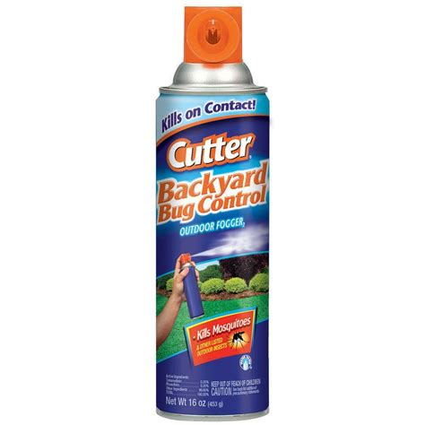 cutter backyard bug msds cutter 16 oz backyard bug outdoor fogger 12 pack