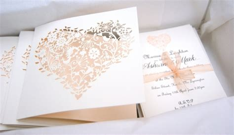 Ideas For Handmade Wedding Invitations - 2017 handmade wedding invitations uk ideas 2017 get married