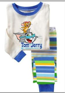 baby gap pajamas tom jerry  zoomtemplate