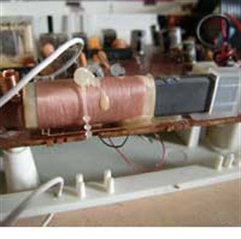 inductors in radio practical inductors