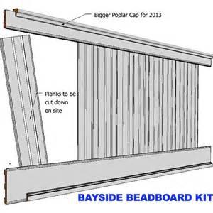 Beadboard Wainscoting Kits Wainscoting Kits Beadboard Images