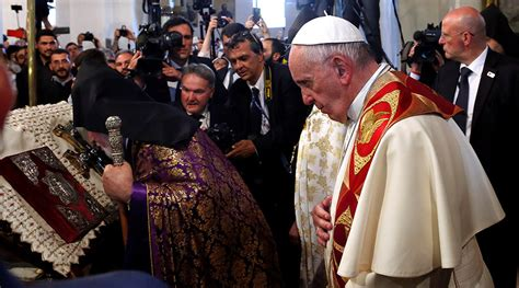 armenians under ottoman rule pope francis describes mass killing of armenians under