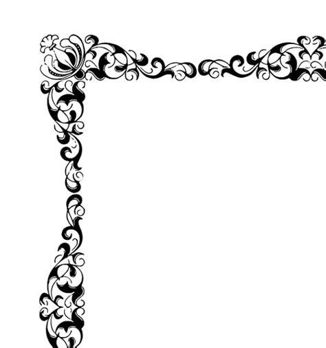 cornici clip dahlia cornice quadrato royalty free clip