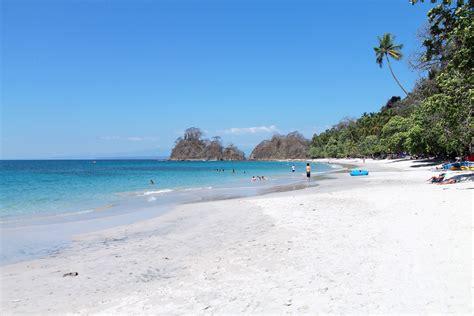 costa rica s cleanest beaches the tico times costa