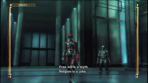 Metal Gear Revengeance Memes - metal gear rising revengeance quot memes quot youtube