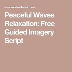 Detox Meditation Script by Guided Meditation Scripts Affirmation And Simple