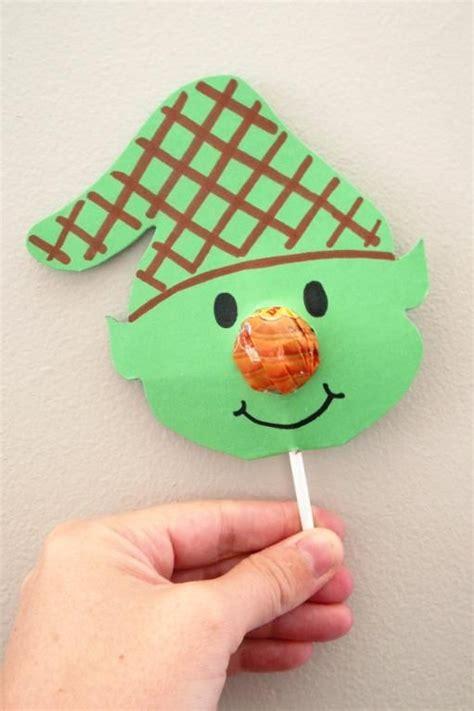 lollipop craft best 20 lollipop craft ideas on