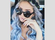 Carrington Durham Wavy Silver Headband, Loose Waves, Ombré ... L'oreal Hair Products At Target
