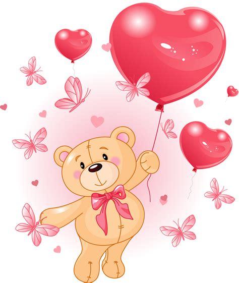 imagenes de amor animadas de osos lindos ositos de amor por el d 237 a de san valentin