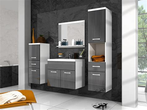 ensemble meubles de salle de bain plusieurs