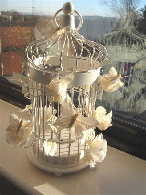 small bird cages for weddings bird cages