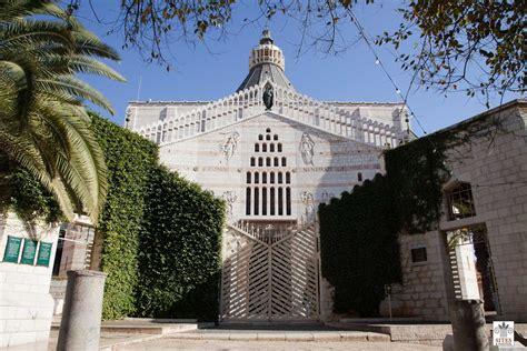 nazareth carta jerusalem