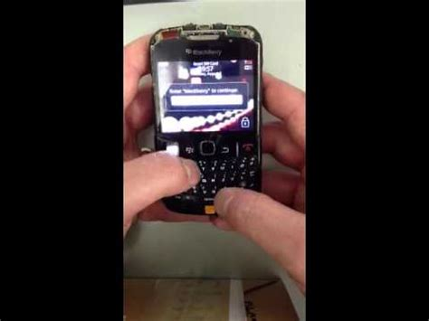 reset blackberry pin how to remove password off any blackberry curve bold