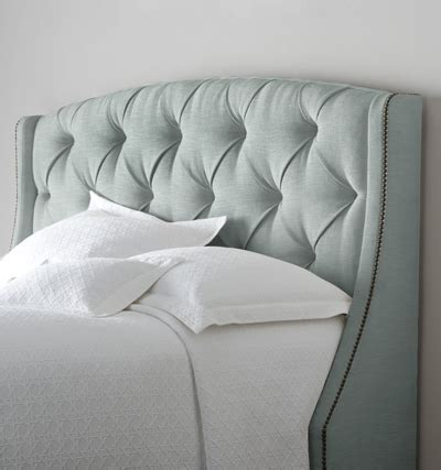 turquoise tufted headboard beds and headboards archives everything