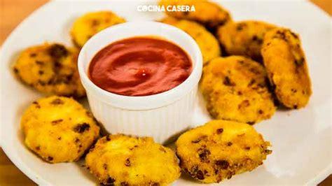 cocina vegana casera homemade cocina casera recipes easy and simple recipes homemade chicken nuggets cocina casera