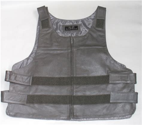 Vest Bullet Club Wpcw bullet proof style gray motorcycle vest for 25