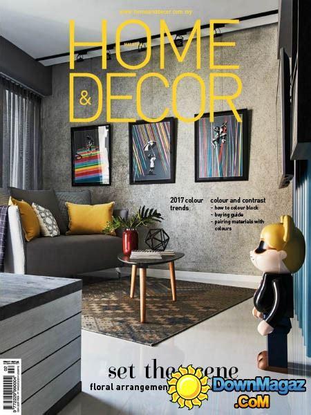 home design magazines malaysia home decor my 02 2017 187 pdf magazines