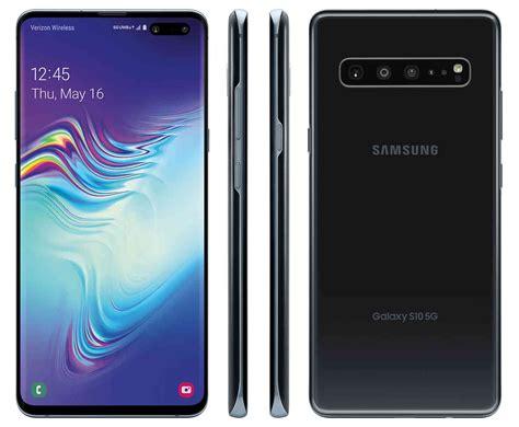 At T Samsung Galaxy S10 5g by Samsung Galaxy S10 5g Launching Today At Verizon Phonedog