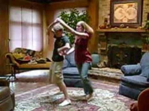 swing dance pretzel basic swing pretzel dance move tutorial dance pinterest