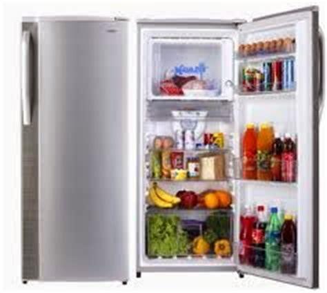 Kulkas 1 Pintu Terbaru daftar harga kulkas 1 pintu terbaru info harga barang