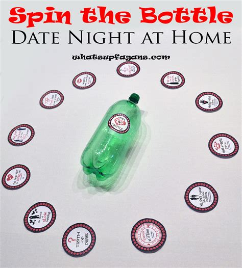 spin the bottle date for couples year of dates