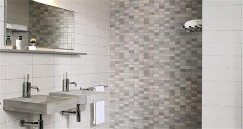 piastrelle effetto mosaico minimal rivestimento effetto mosaico marazzi