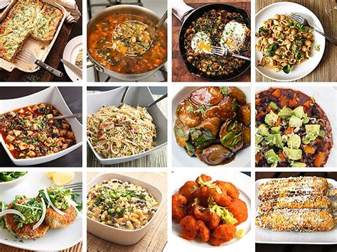 the 18 best vegetarian recipes of 2013 serious eats