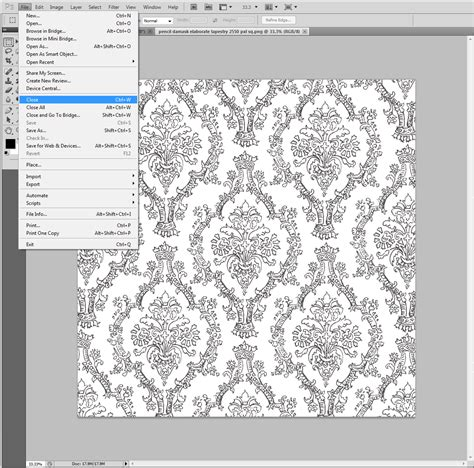 pattern name html mel stz how to make custom patterns in photoshop use