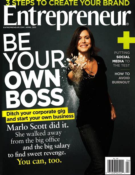 The Magazine by Free Entrepreneur Magazine Myfreeproductsles