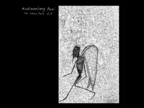 Rudimentary Peni Doodle Bug Baby Lyrics