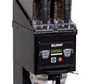 Bunn Coffee Grinder Australian Beverage Corporation Bunn Mhg Coffee Grinder