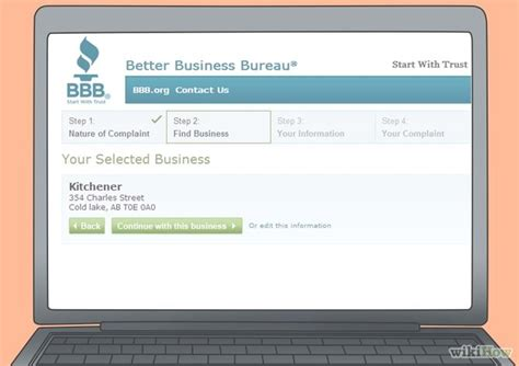 Bbb Number Search How To File A Complaint With The Better Business Bureau