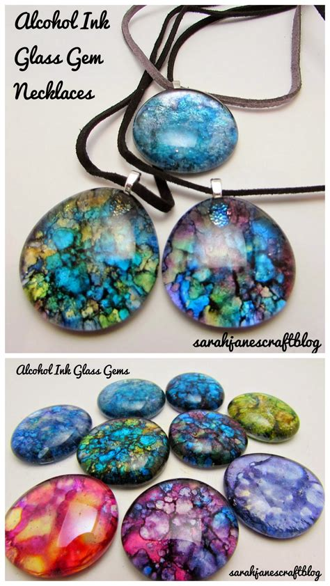 gems for jewelry truebluemeandyou diy gifts that don t diy