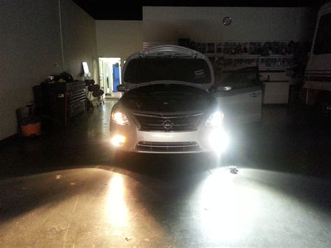 Led Light Conversion by Conversion Kit Better Automotive Lighting